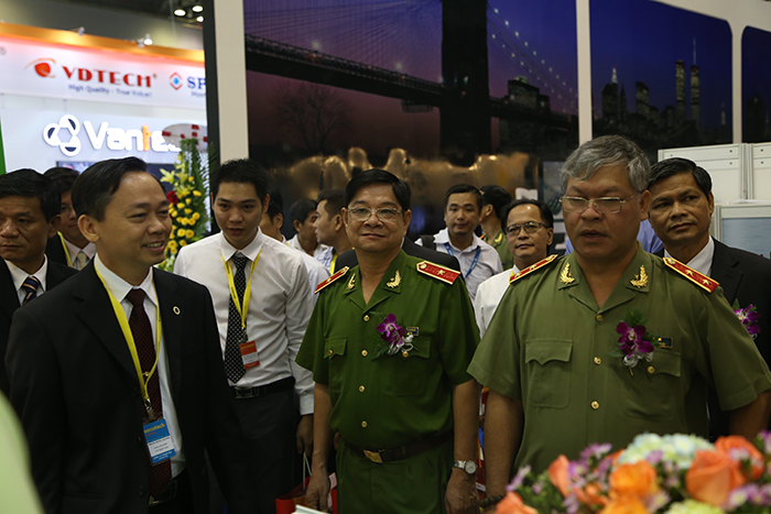 Secutech 2014